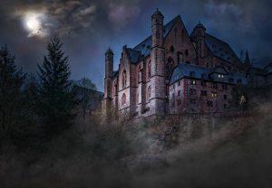 Herbstlesung der Creativo - Burggeschichten @ Stadtbibliothek Duderstadt | Duderstadt | Niedersachsen | Deutschland