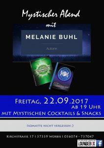 Mystischer Abend @ Lounge Box | Leinefelde-Worbis | Thüringen | Deutschland