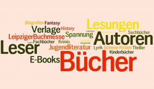 Leipziger Buchmesse 2019 @ Leipziger Buchmesse