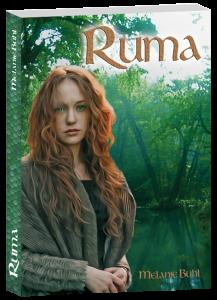 Lesung aus Ruma im JUFI Duderstadt @ JUFI | Duderstadt | Niedersachsen | Deutschland