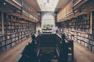 Nachts in der Buchhandlung @ Buchhandlung Gebrüder Seseke