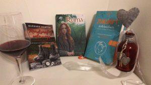 Lesung beim Frauenbund Bilshausen 2020 @ Pfarrzentrum Bilshausen | Bilshausen | Niedersachsen | Deutschland